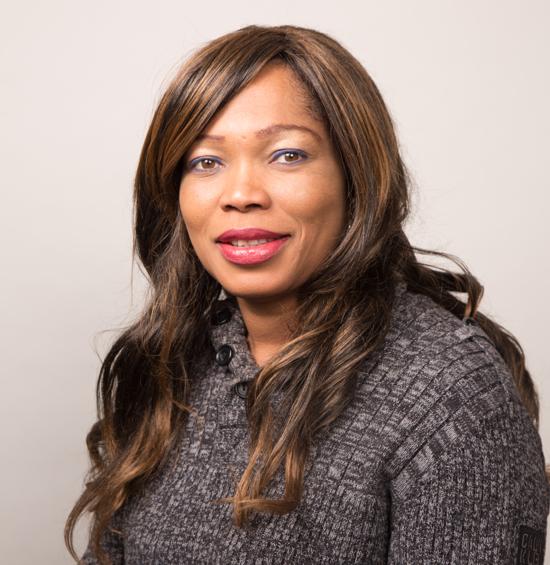 Chika Okafor | Psychiatric Nurse Practitioner