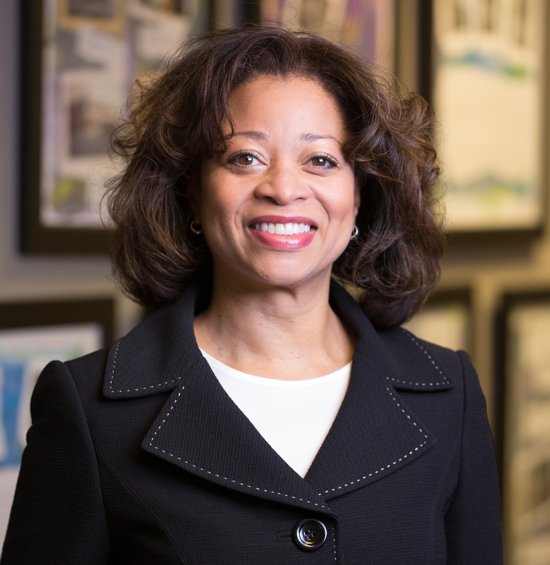 DARLENE THOMPSON | CHIEF HUMAN RESOURCES OFFICER