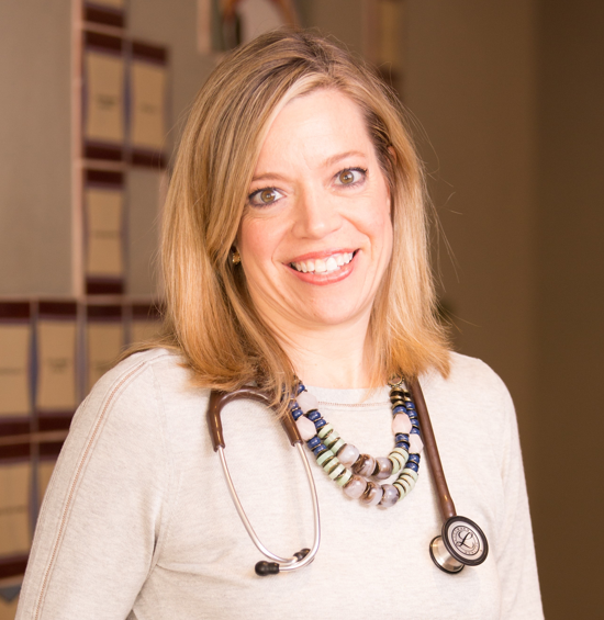 Michelle Goss | Nurse Practitioner